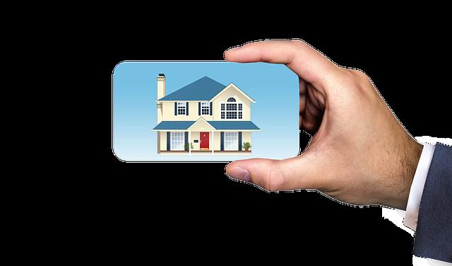 Travailler dans l'immobilier pour mieux gagner sa vie