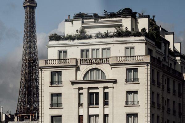 Quels sont les avantages de l'investissement dans l'immobilier ancien en Île-de-France